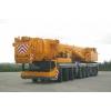 Ареда автокрана 500 тонн