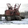 Продам гусеничный кран CKГ-40/63 г/п 40 тонн.