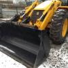 Экскаватор погрузчик Jcb 4cx 2006 г из  Европы