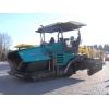 Асфальтоукладчик гусеничный Vogele Super 1600-2